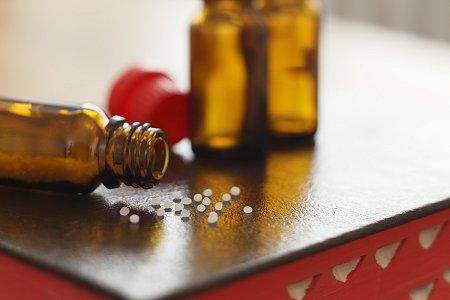 Homöopathie Definition